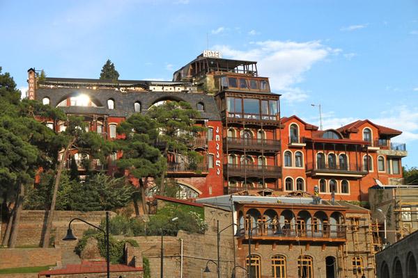 kopala Tbilisi