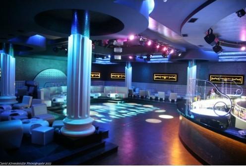 Club Senate Tbilisi